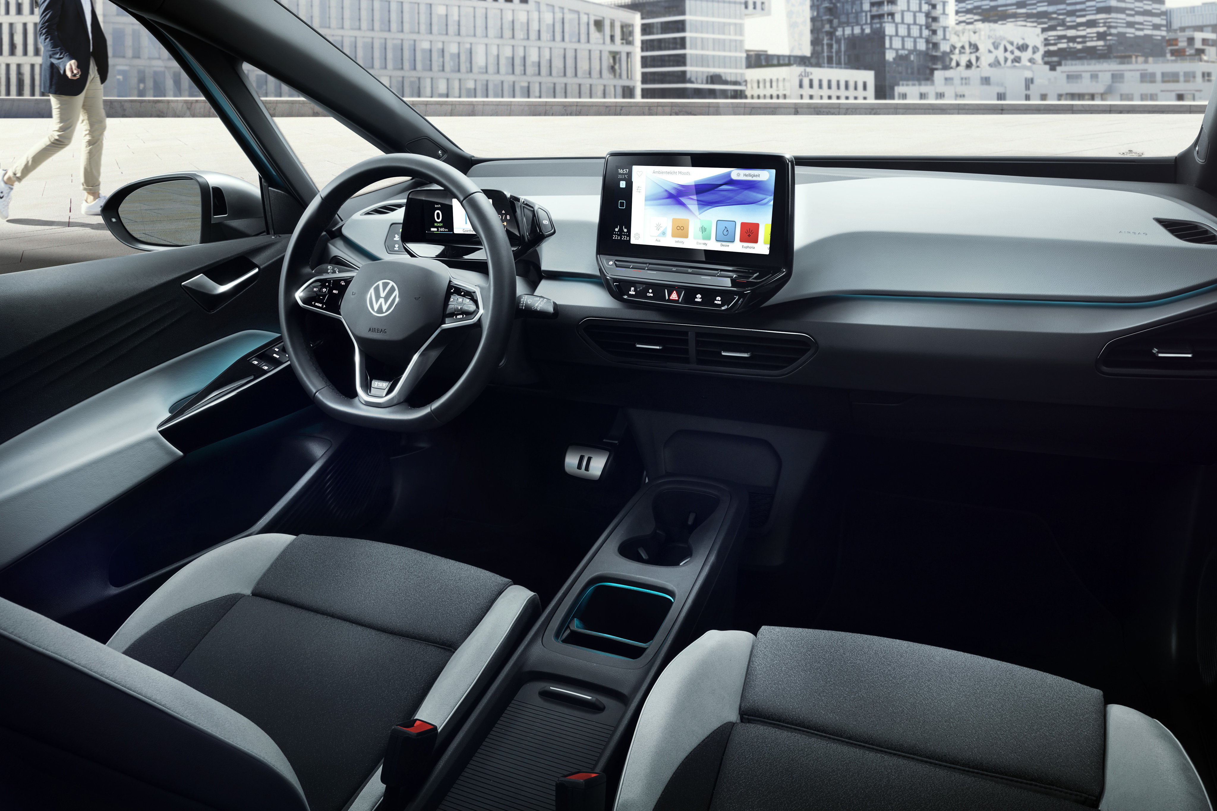 Volkswagen ID.3 Charging Cable for Sale