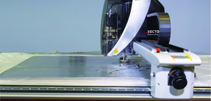 Lectra reveals two new fabric cutting solutions for the automotive sector