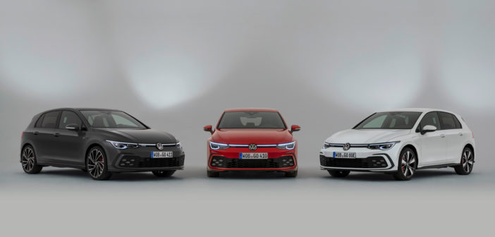 VW Golf GTI moves into the digital age