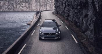 New Volvo interiors are a breath of fresh air