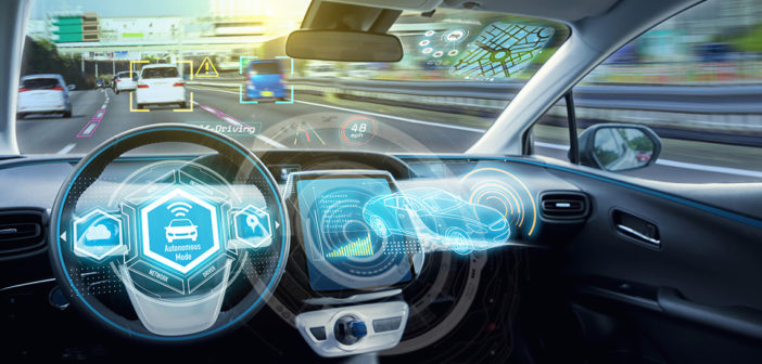 Drivers don't know how to use in-car tech