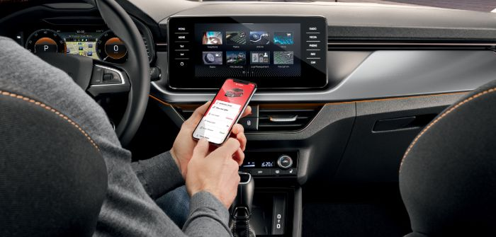 Skoda combines Connect and OneApp