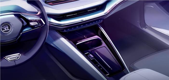 Škoda head of interior design's insights into the Enyaq iV