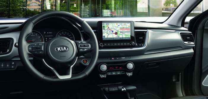 Kia rolls out updated telematics system