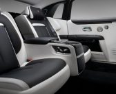 Rolls-Royce ups the ante with Ghost Extended