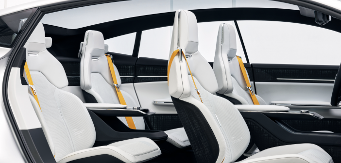 Polestar to use natural composites for interior