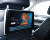 OTT solution for automotive content streaming