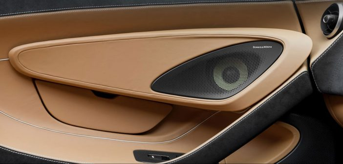 End-of-life automotive speakers to provide source of rare earths
