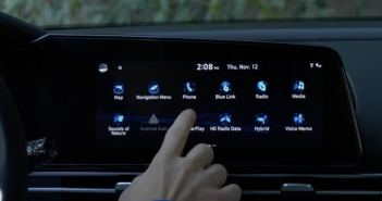 Hyundai's Elantra to feature natural language voice recognition