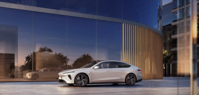 Qualcomm and Nio work together on connected technologies