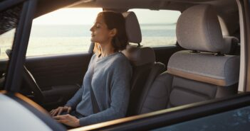 Citroën studies causes of road rage and finds interior comfort is the answer