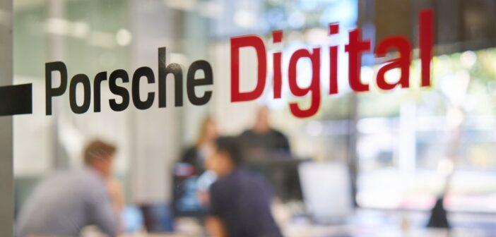 Porsche partners with digital entertainment startup Zync