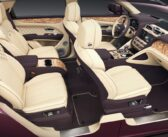 Bentley Mulliner announces 1,000th bespoke project