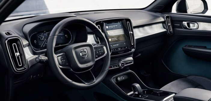 Volvo to go leather-free on all electric models